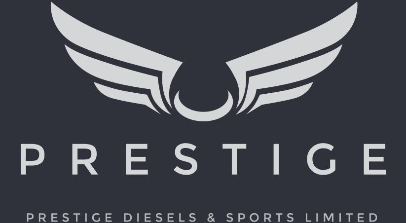 welcome to prestige diesels sports. Black Bedroom Furniture Sets. Home Design Ideas